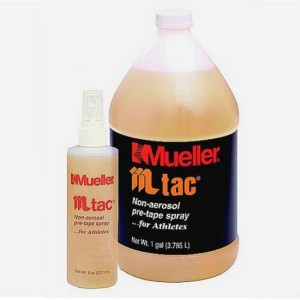Mueller M-TAC Pretaping-Spray - 237 ml