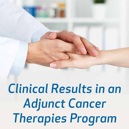 Adjunct Cancer Therapy