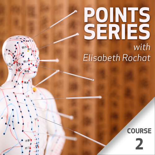 Points Series - Course 2