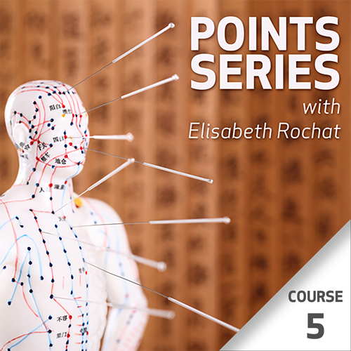 Points Series - Course 5