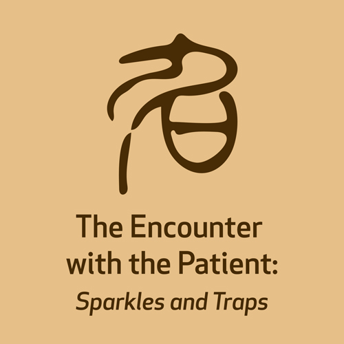 The Encounter with the Patient: Sparkles and Traps